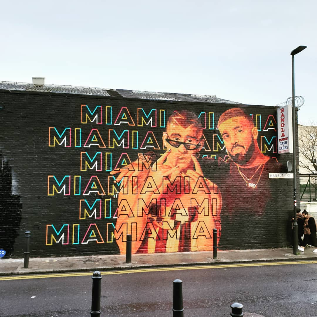 spitalfields art wall